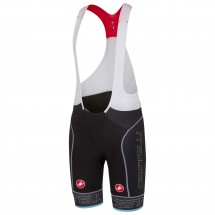 Castelli - Free Aero Race Bibshort Team Version - Cycling pa