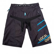 Local - Bike Shorts Stream - Cycling bottoms
