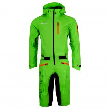 dirtlej - DirtSuit - Cycling skinsuit