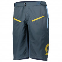 Scott - Shorts Trail Vertic with Pad - Cycling bottoms