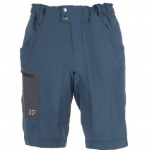 2117 of Sweden - Double Bike Shorts Kosta - Cycling bottoms
