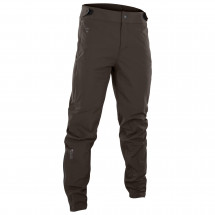 ION - Softshell Pants Shelter - Cykelbukser