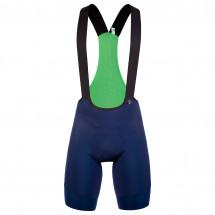 Q36.5 - Salopette Gregarius Ultra Bib Shorts - Radhose