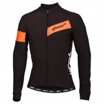 Qloom - Fraser Premium Long Sleeves - Radtrikot
