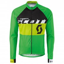Scott - Shirt RC Team L/S - Maillot de cyclisme
