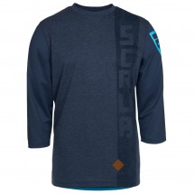 ION - Tee L/S 3/4 Helium - Maillot de cyclisme