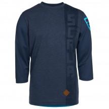 ION - Tee L/S 3/4 Helium - Fietsshirt