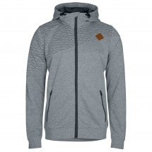 ION - Zip Hoody Amp - Cycling jersey