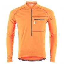 Peak Performance - Skyline Zip LS - Maillot de cyclisme