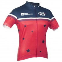 Maloja - Bergfreunde Shirt Unisex - Radtrikot