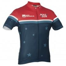 Maloja - Bergfreunde Shirt Unisex - Pyöräilypusero