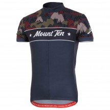 Maloja - Mount TenM. 1/2 - Cycling jersey