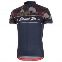 Maloja - Mount TenM. 1/2 - Fietsshirt