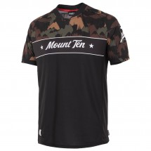 Maloja - Mount TenM. Multi 1/2 - Cycling jersey