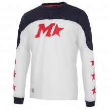 Maloja - StrataimpM. - Cycling jersey