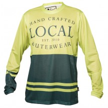 Local - Retro Jersey - Cycling jersey