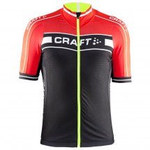 Craft - Grand Tour SS Jersey - Cycling jersey
