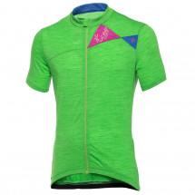 Triple2 - Velo Zip - Cycling jersey