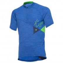Triple2 - Swet - Fietsshirt