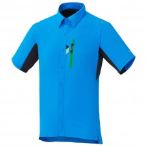 Shimano - Kurzarmtrikot Button-Up - Cycling jersey