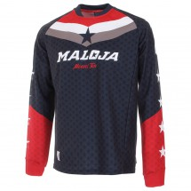 Maloja - SeglM. - Cycling jersey