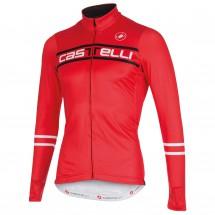 Castelli - Segno Jersey Fz - Fietsshirt