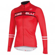Castelli - Segno Jersey Fz - Cycling jersey