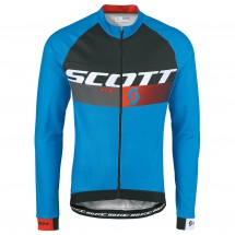 Scott - Shirt RC Pro AS 20 L/S - Maillot de cyclisme