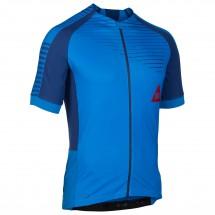 ION - Tee Full Zip S/S Paze_Amp - Maillot de cyclisme