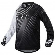 iXS - Orcan DH Jersey - Radtrikot