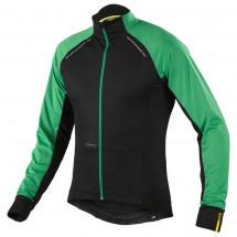 Mavic - Cosmic Pro Wind L/S Jersey - Cycling jersey