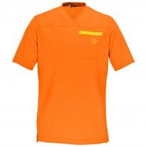 Norrøna - Fjöra Equaliser Lightweight T-Shirt - Cycling jers
