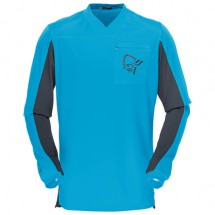 Norrøna - Fjöra Equaliser Long Sleeve - Cycling jersey