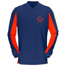 Norrøna - Fjöra Equaliser Long Sleeve - Cycling jersey