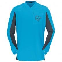 Norrøna - Fjöra Equaliser Long Sleeve - Fietsshirt