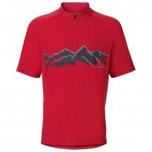 Vaude - Sentiero Shirt II - Pyöräilypusero