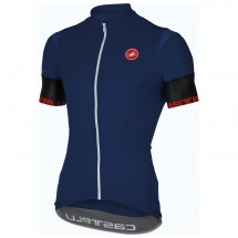 Castelli - Entrata 2 Jersey FZ - Cycling jersey