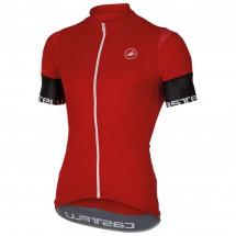 Castelli - Entrata 2 Jersey FZ - Maillot de cyclisme