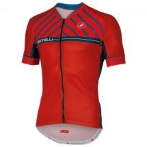 Castelli - Scotta Jersey FZ - Pyöräilypusero