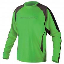 Endura - MT500 Burner II L/S Jersey - Maillot de cyclisme