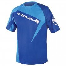 Endura - Singletrack Print II T - Cycling jersey