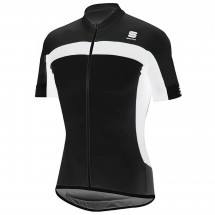 Sportful - Pista Longzip Jersey - Fietsshirt