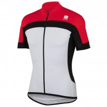 Sportful - Pista Longzip Jersey - Pyöräilypusero