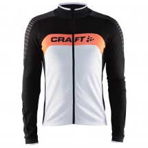 Craft - Gran Fondo Jersey L/S - Cycling jersey