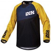 iXS - Pivot 6.1 Dh Jersey - Pyöräilypusero