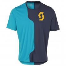 Scott - Trail Tech S/SL Shirt - Fietsshirt