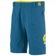 Scott - Endurance LS/Fit Shorts w/ Pad - Pyöräilypusero