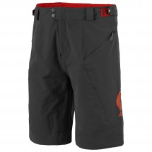Scott - Endurance LS/Fit Shorts w/ Pad - Cycling jersey