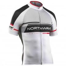 Northwave - Logo 2 Jersey S/S - Radtrikot