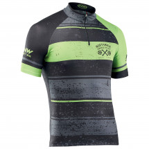 Northwave - Stripes Jersey S/S - Cycling jersey